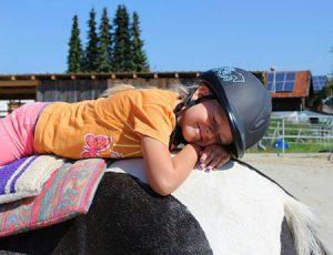 EntspannungaufdemPferd