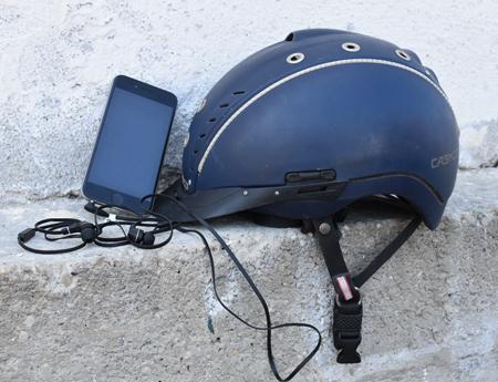 Die Audiokurs-Reihe Reitersitz und Bewegungsgefühl